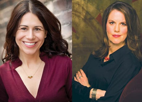 An Evening with Natalie Bakopoulos and Elizabeth Kostova
