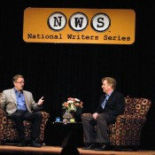 National Writers Series