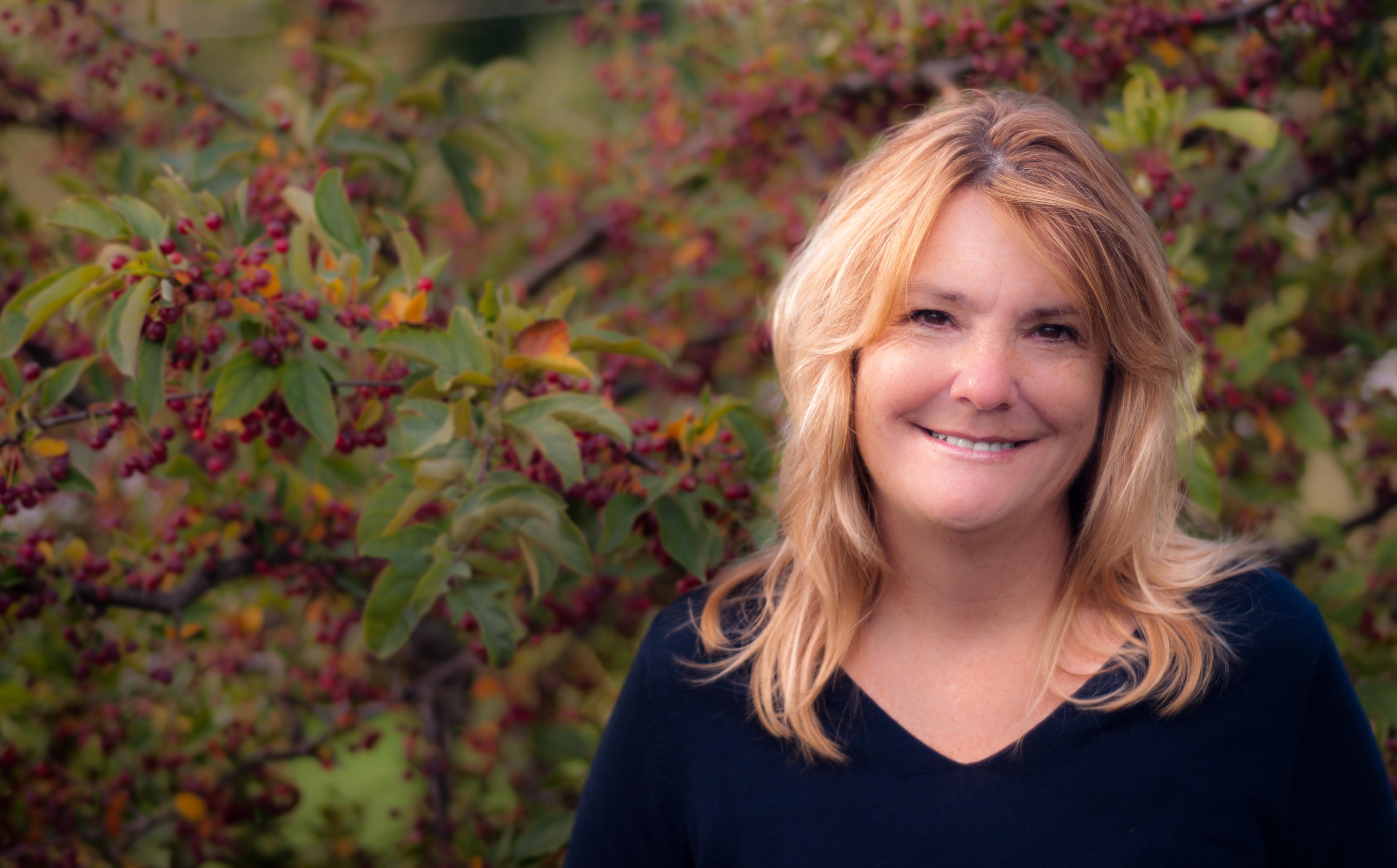 Mardi Jo Link writer in residence 2017