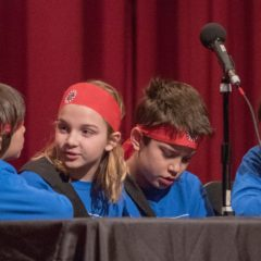Battle of the Books Grand Battle is March 19!