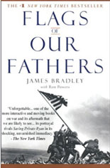 flag of our fathers by james bradley essay