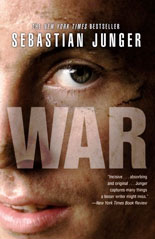 In Honor of Veterans Day the National Writers Series Looks Back: Sebastian Junger (2011)