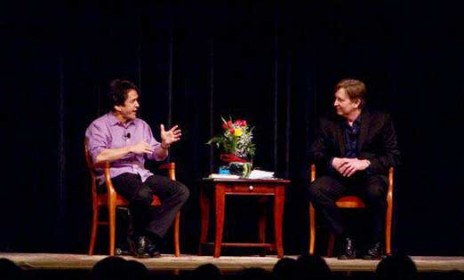 Mitch Albom and Doug Stanton