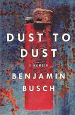 NWS Author Update: Benjamin Busch is a 2013 Debut-litzer Prize Winner