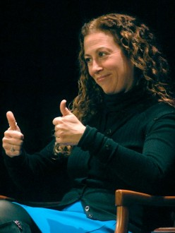 Jodi Picoult at NWS