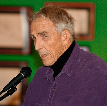 Peter Matthiessen