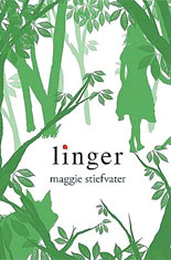 Maggie Stiefvater, Linger