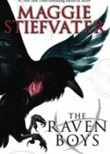 "ARC Review: ""The Raven Boys"" by Maggie Stiefvater"
