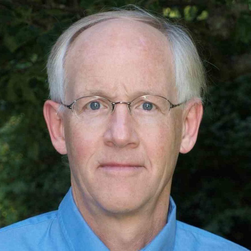 Blaine Harden