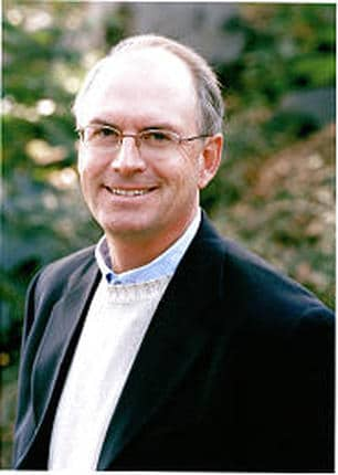 NWS on the Air: An Evening in Conversation with Nathaniel Philbrick (IPR)