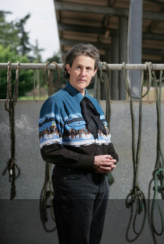 Get your tickets to see Temple Grandin