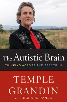Temple Grandin, The Autistic Brain