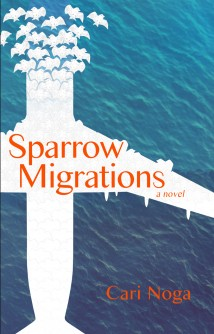Sparrow Migrations by Cari Noga