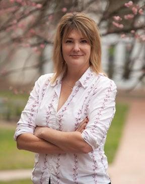 Author Next Door Spotlight: Mardi Jo Link