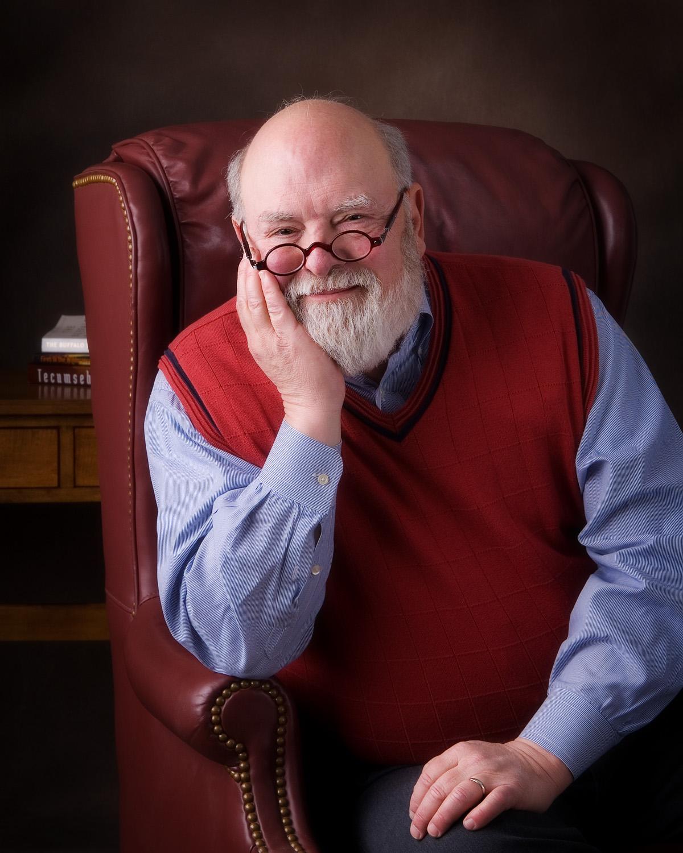 Author Next Door Spotlight: Jeff Schatzer