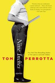 NWS Guest Update: Tom Perrotta
