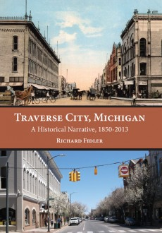 Traverse City, Michigan by Richard Fidler