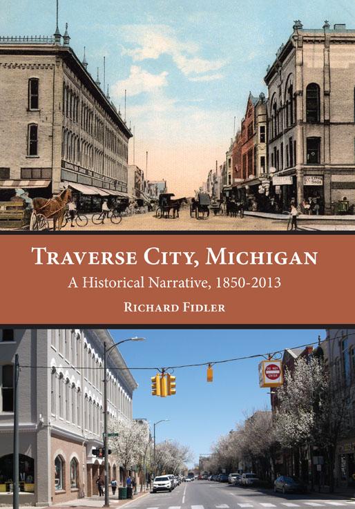 NWS Author Next Door Spotlight: Richard Fidler