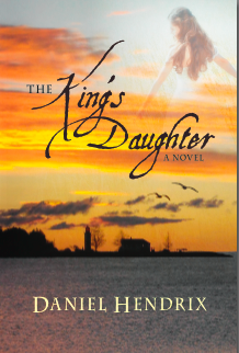 The King's Daughter by Daniel Henrix