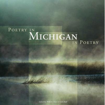 """Poetry in Michigan"": A New Collection"