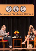 Miss the event? Here's the Recap: An Evening with Emily Giffin