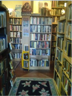 Up North Bookstore: Landmark Books