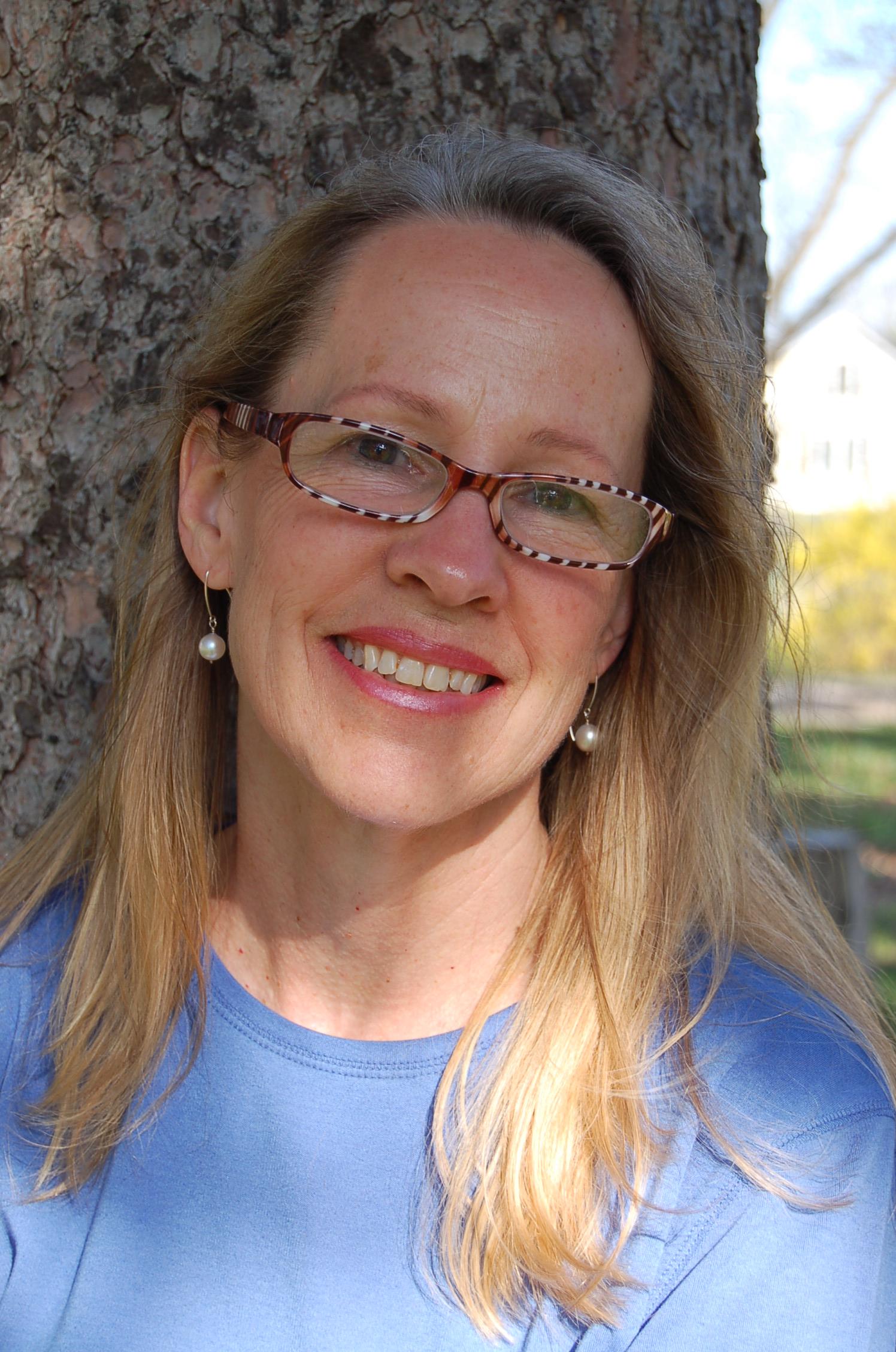 NWS Author Next Door Spotlight: Susan Newhof