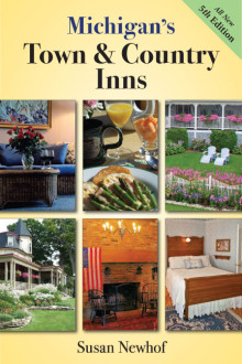 Susan Newhof, Michigan's Town and Country Inns