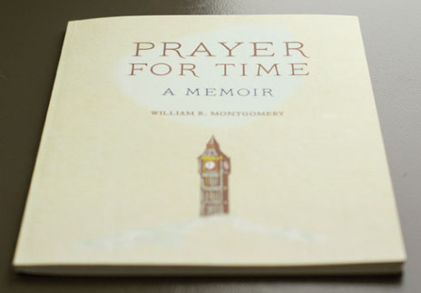 Prayer for Time by Bill Montgomery