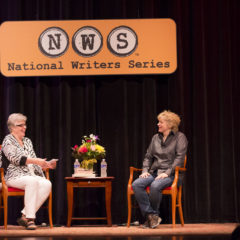Cops and Women: Recap of An Evening with Karin Slaughter