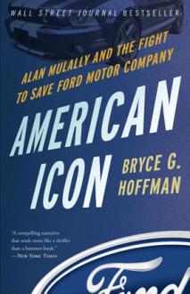 AmericanIconbyBryceHoffman