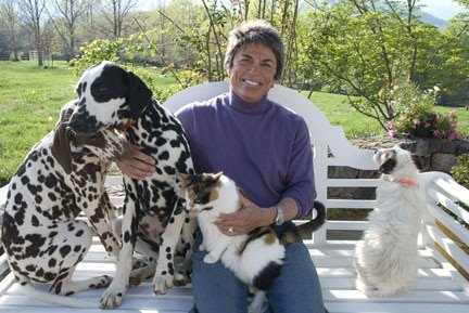 An Evening with Rita Mae Brown