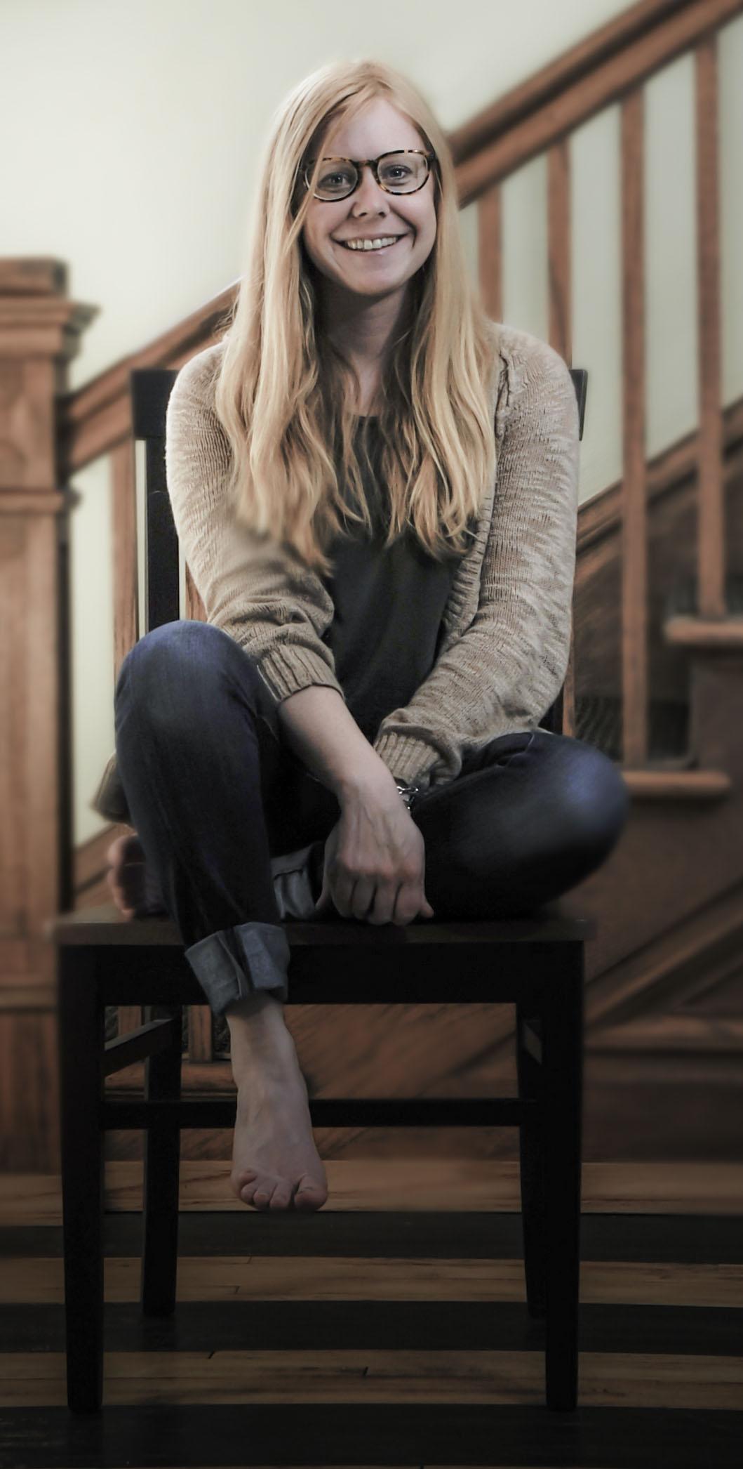 Kate Bassett