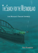 Ross Richardson, The Search For The Westmoreland