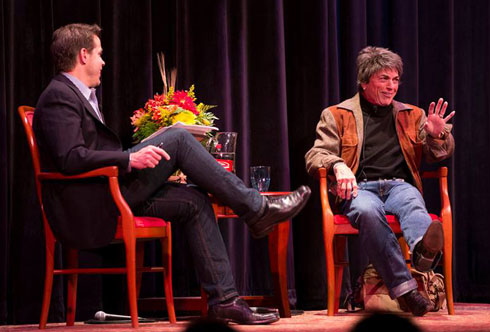 National Writers Series: An Evening with Rita Mae Brown