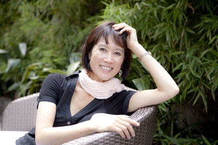 Watch NWS Guest Author Tess Gerritsen on UpNorthTV