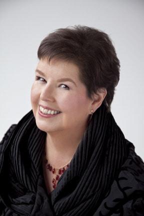 Debbie Macomber (c) Deborah Feingold