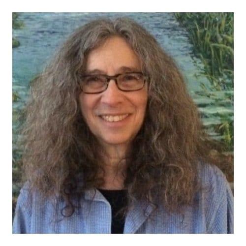 NWS Author Next Door Spotlight: Jeanne Sirotkin