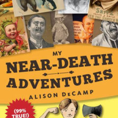 NWS Author Next Door Spotlight: Alison DeCamp