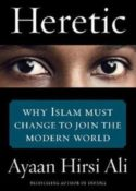 A new book by Ayaan Hirsi Ali