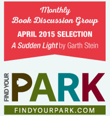 Find Your Park...in a great book