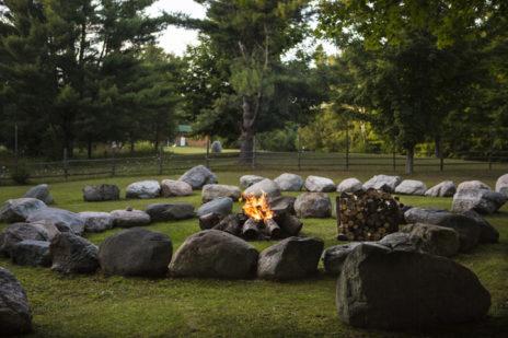 Stone Circle, Terry Wooten
