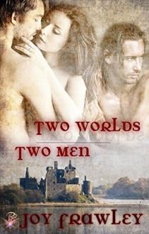 Two Worlds Two Men by Joy Frawley
