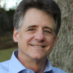 Event Recap: 'Hearing Their Voices' with NWS Guest Author Jeff Shaara