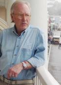 July 2015 NWS Author Next Door Spotlight: Richard Alan Hall