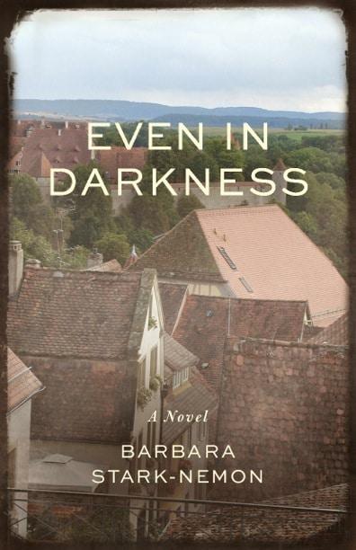 NWS September Author Next Door Spotlight: Barbara Stark-Nemon