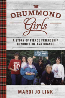 The Drummond Girls by Mardi JoLink