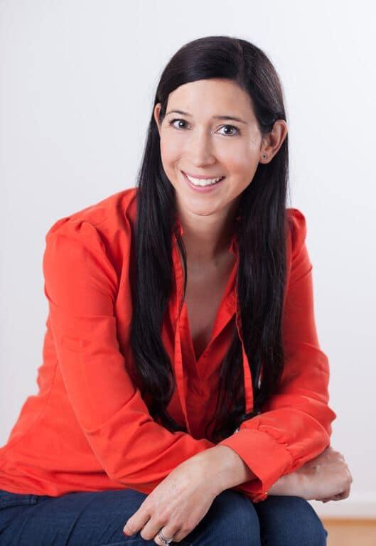 Lisa Maxbauer Price