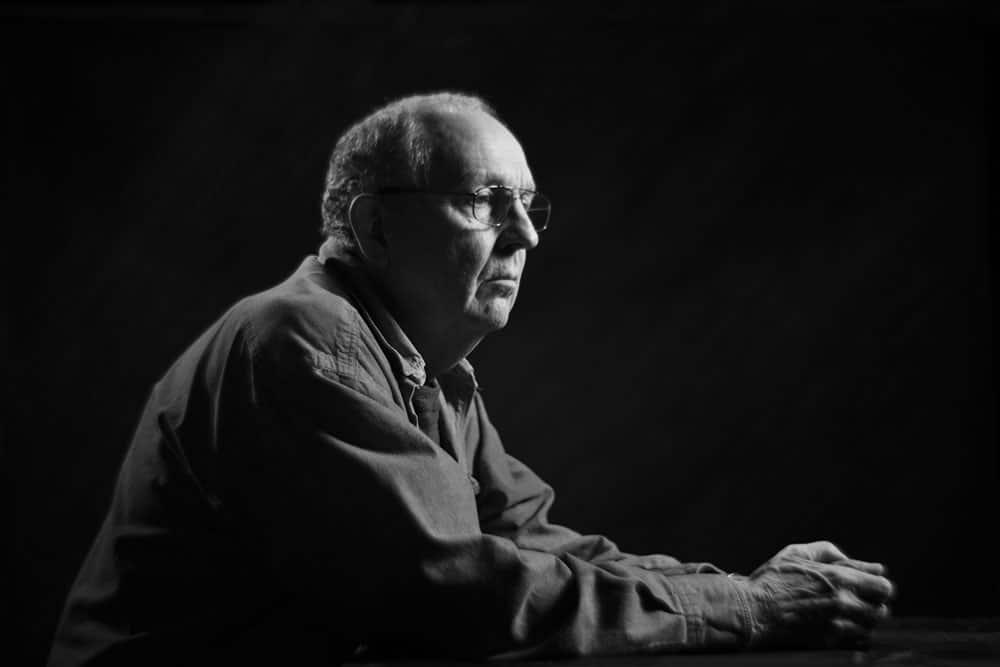 NWS December Author Next Door Spotlight: Leland James
