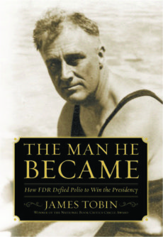 The Man He Became by James Tobin